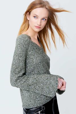 Griffyn Sweater