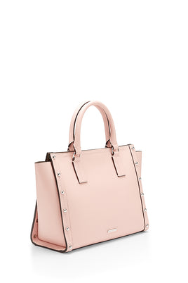 Madison Medium Satchel