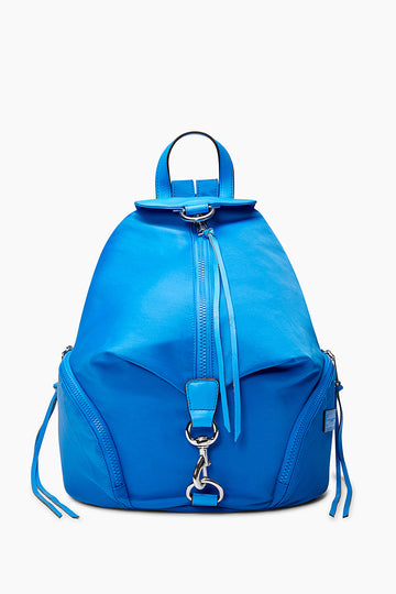 Julian Nylon Backpack