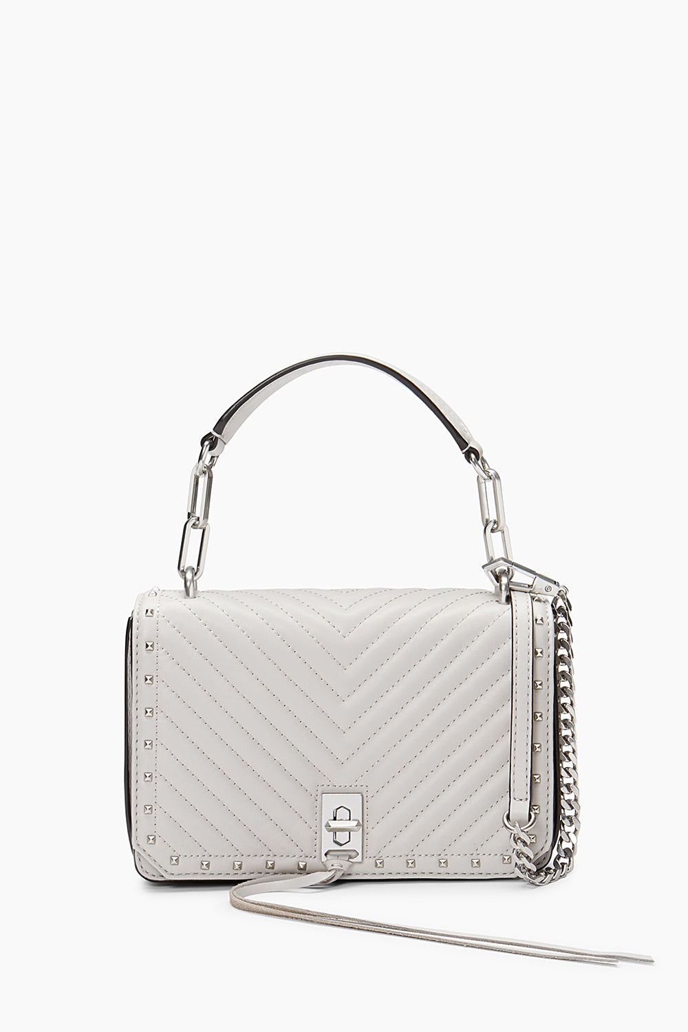 White Becky bag Rebecca Minkoff For Cheap Blfagr
