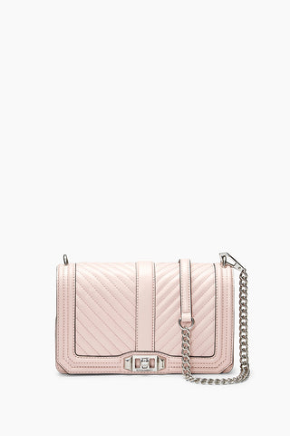 Hs18lcqx08 chevron quilted love crossbody 687 peony a large
