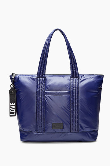 Puffy Large Tote