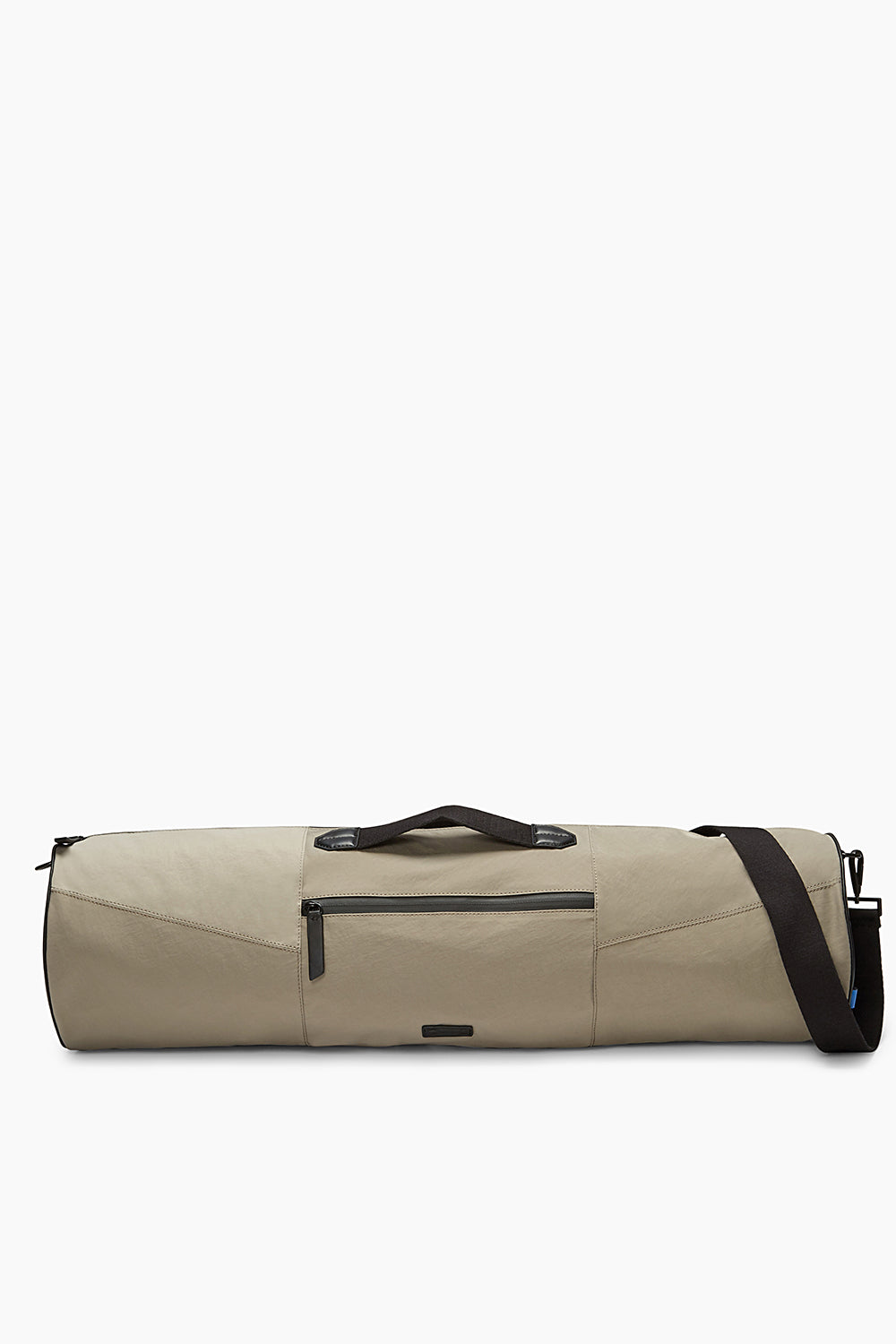 River Yoga Bag in Taupe