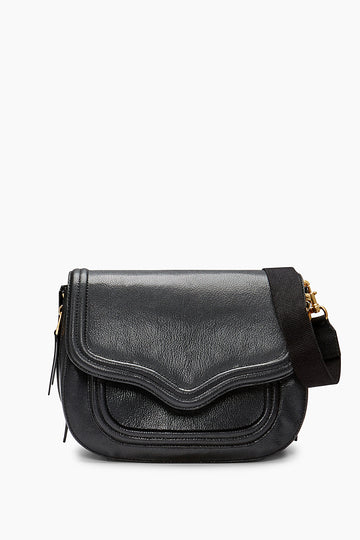 Maia Large Saddle Bag