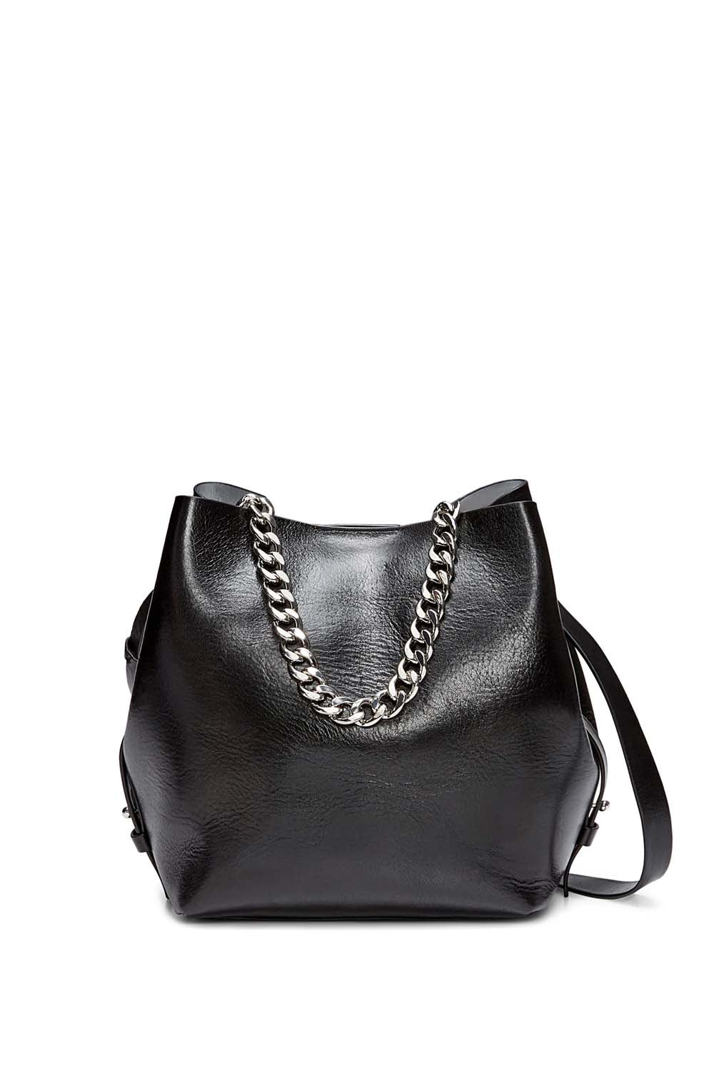 Kate Medium Convertible Bucket Bag