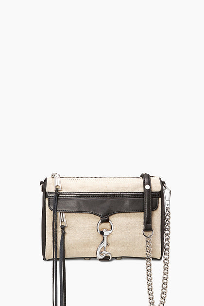 Mission Mini M.A.C. Crossbody