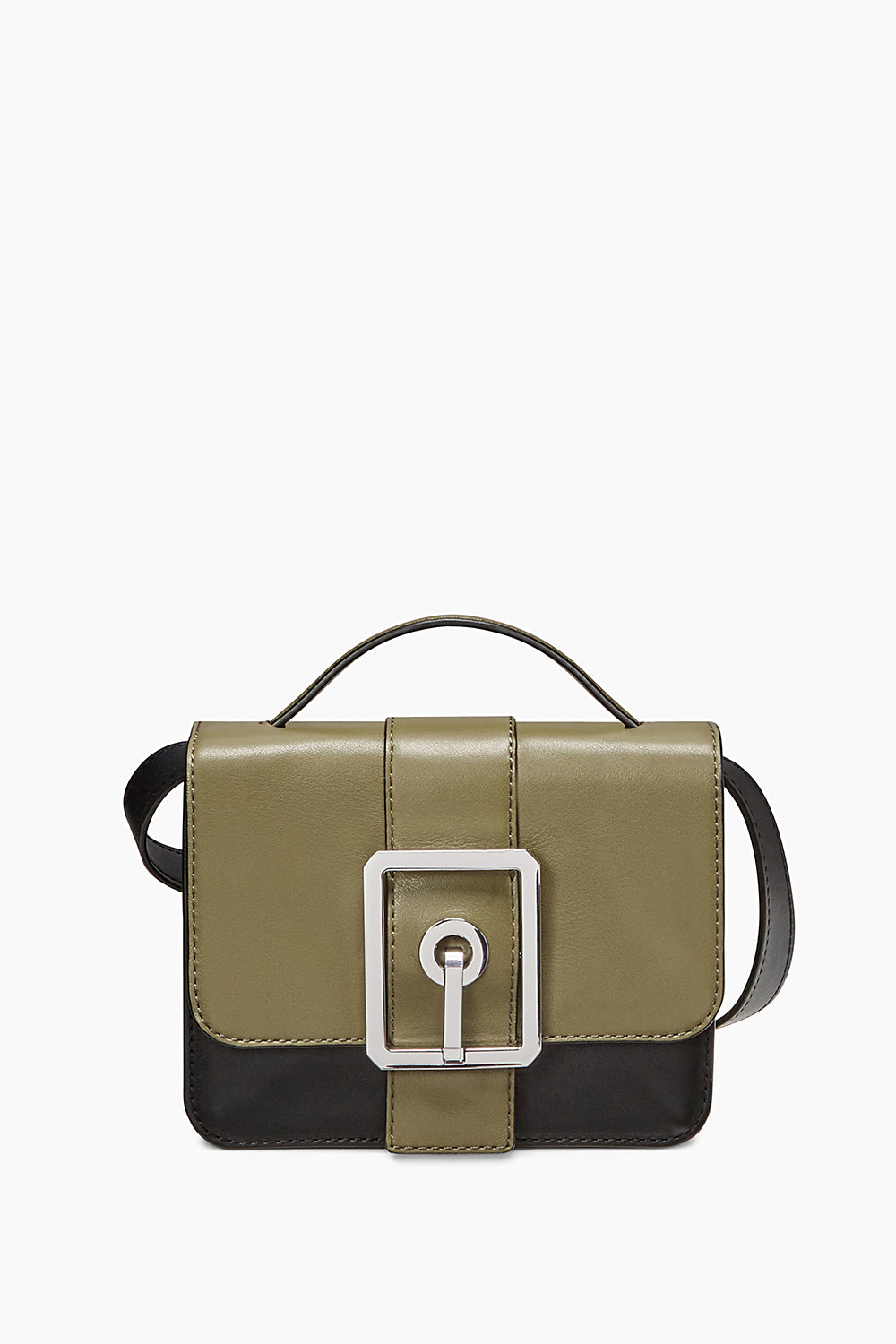 Hook Up Top Handle Small Crossbody