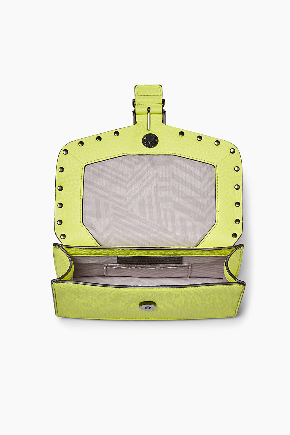 Biker Mini Crossbody