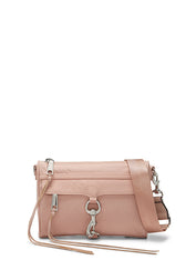 Nylon Mini M.A.C. Crossbody