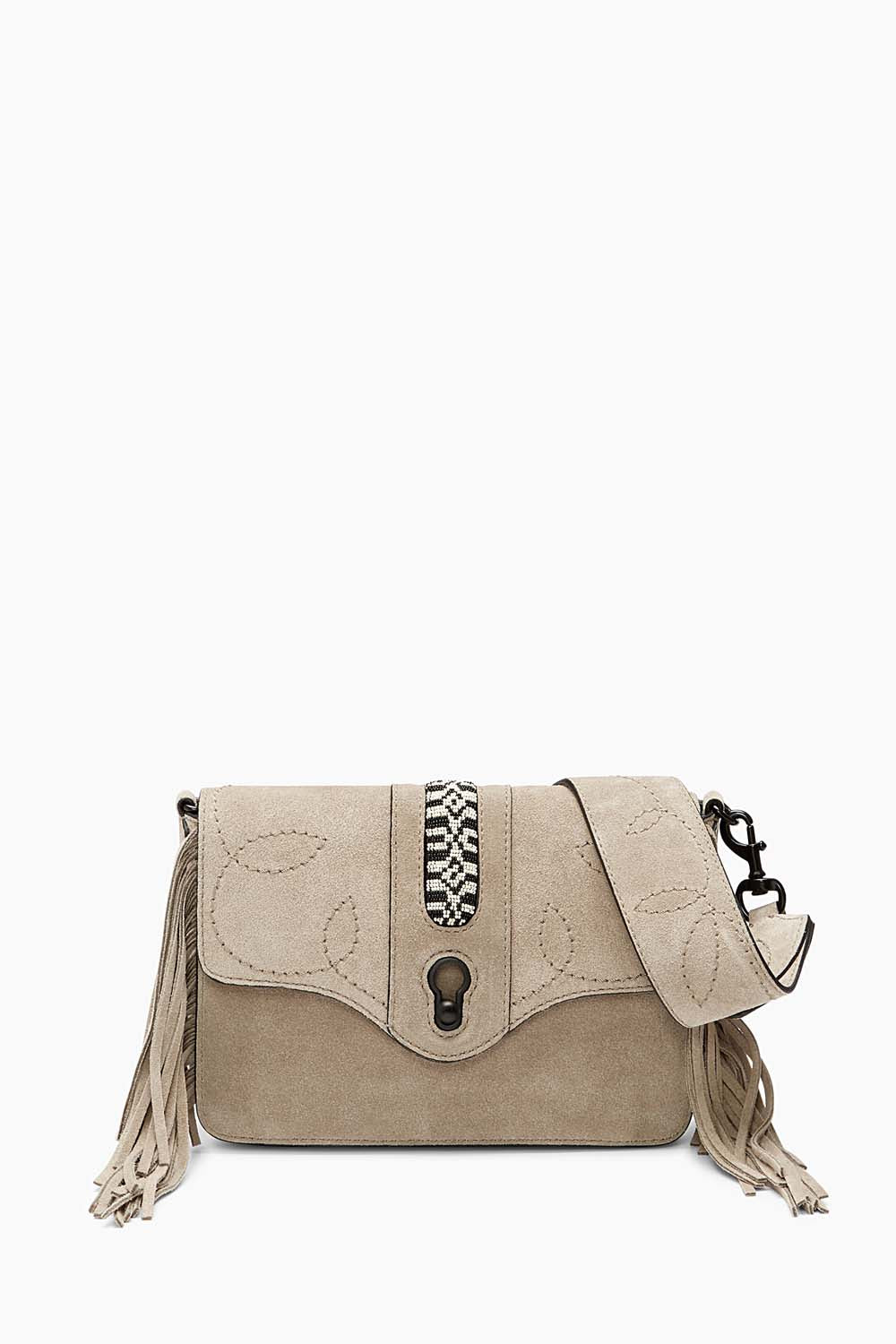 Joni Small Shoulder Bag