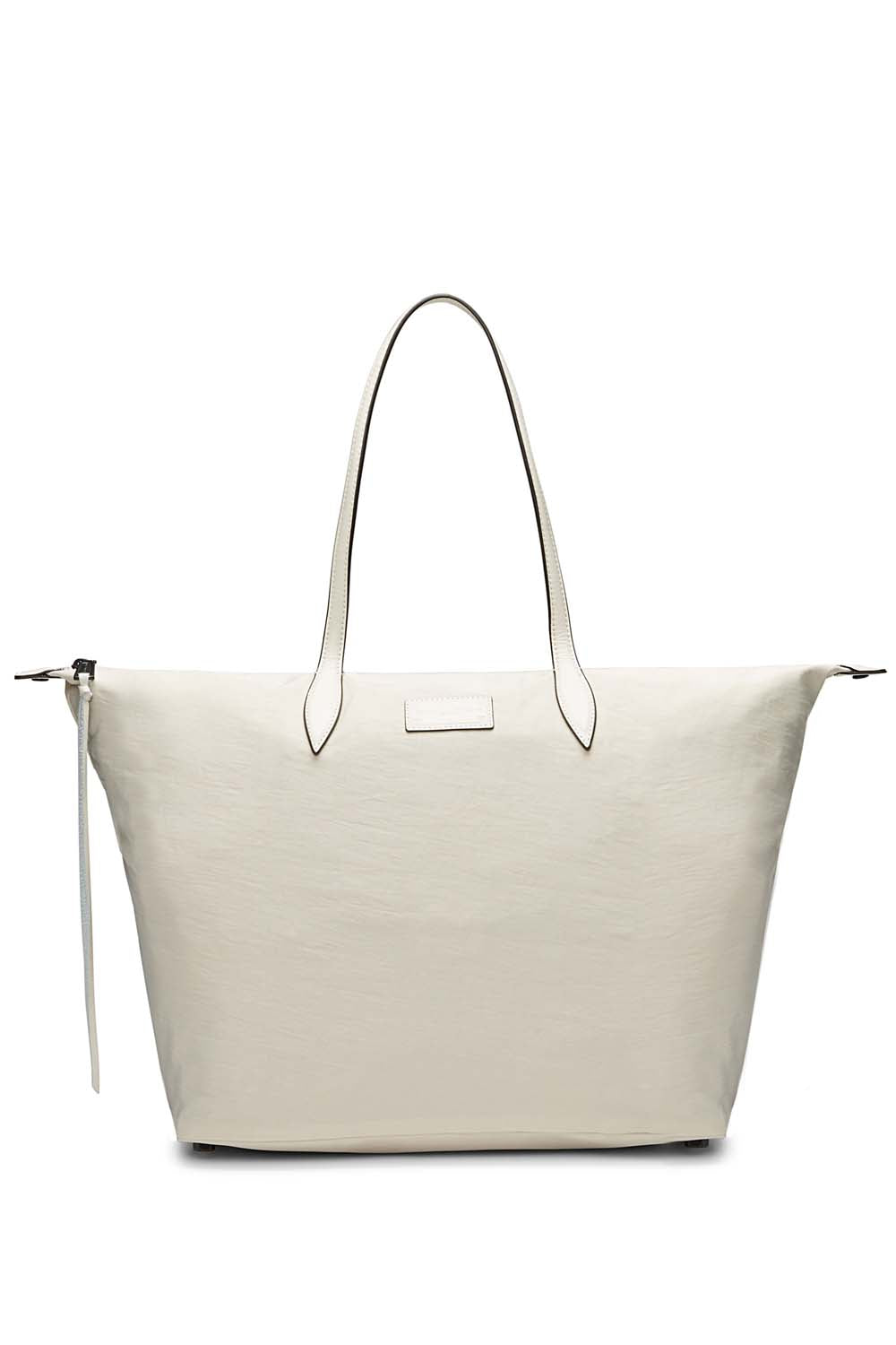 Washed Nylon Tote