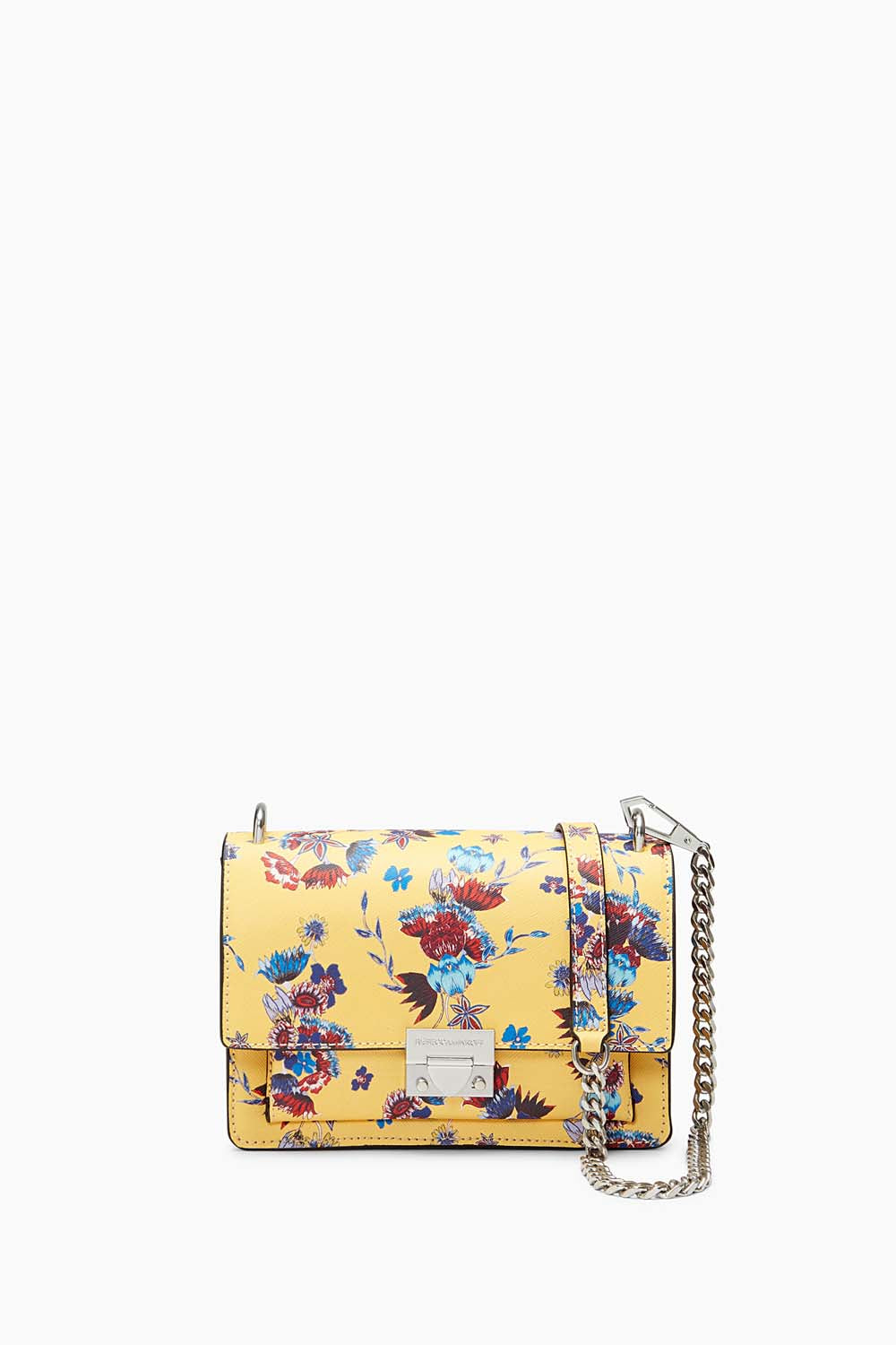 Christy Small Crossbody