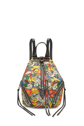 Convertible Mini Julian Backpack - Hover Image