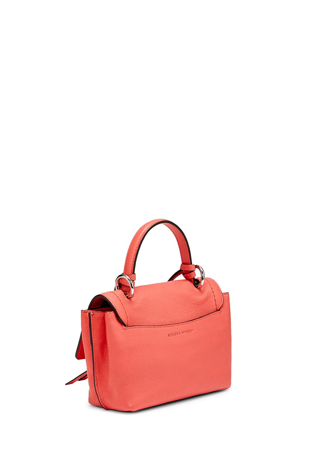 Stella Mini Satchel Crossbody