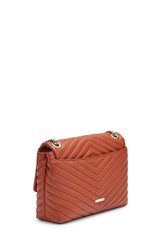 Edie Flap Shoulder Bag - Hover Image
