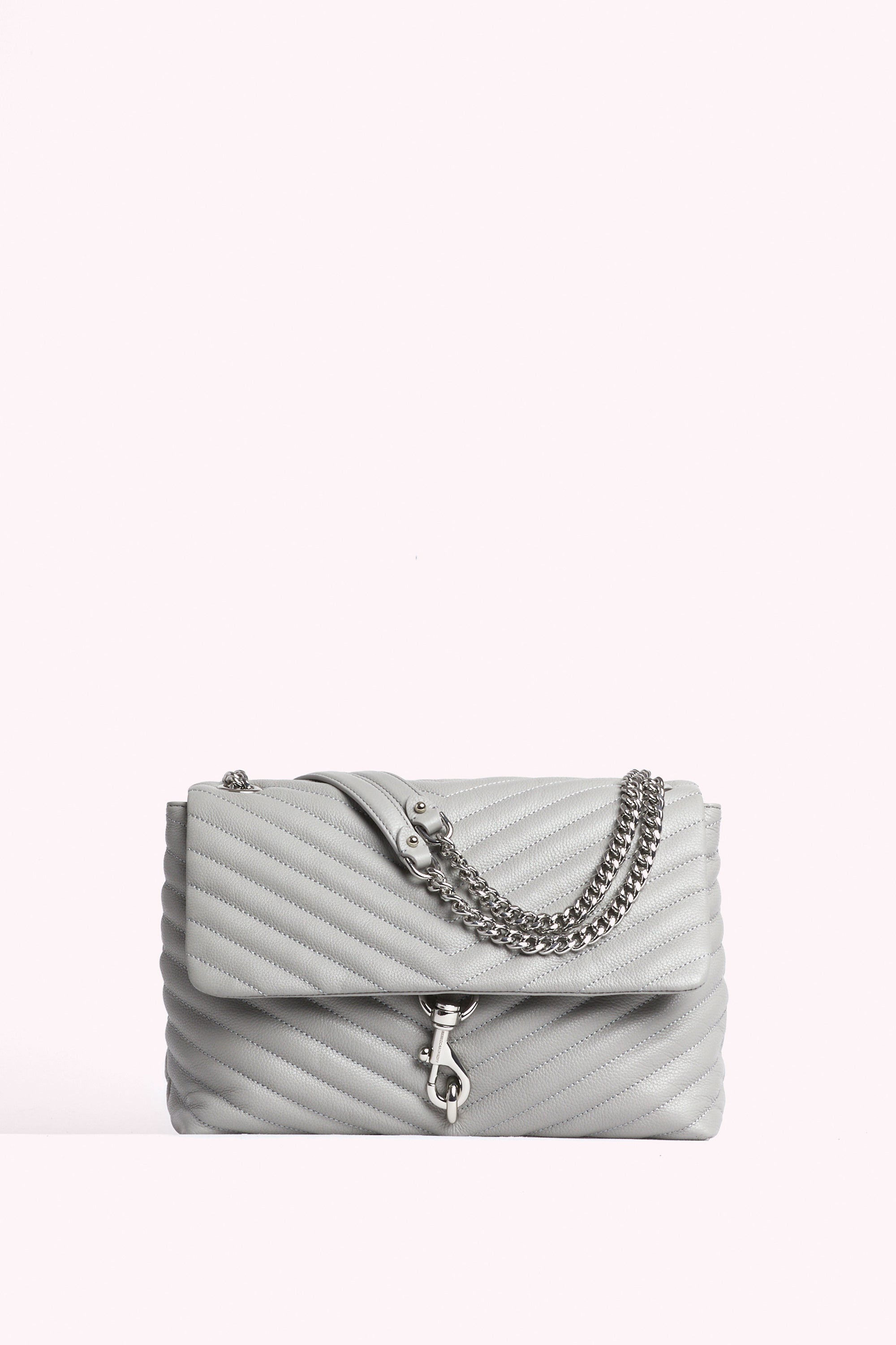 Rebecca-Minkoff Edie Flap Shoulder Bag