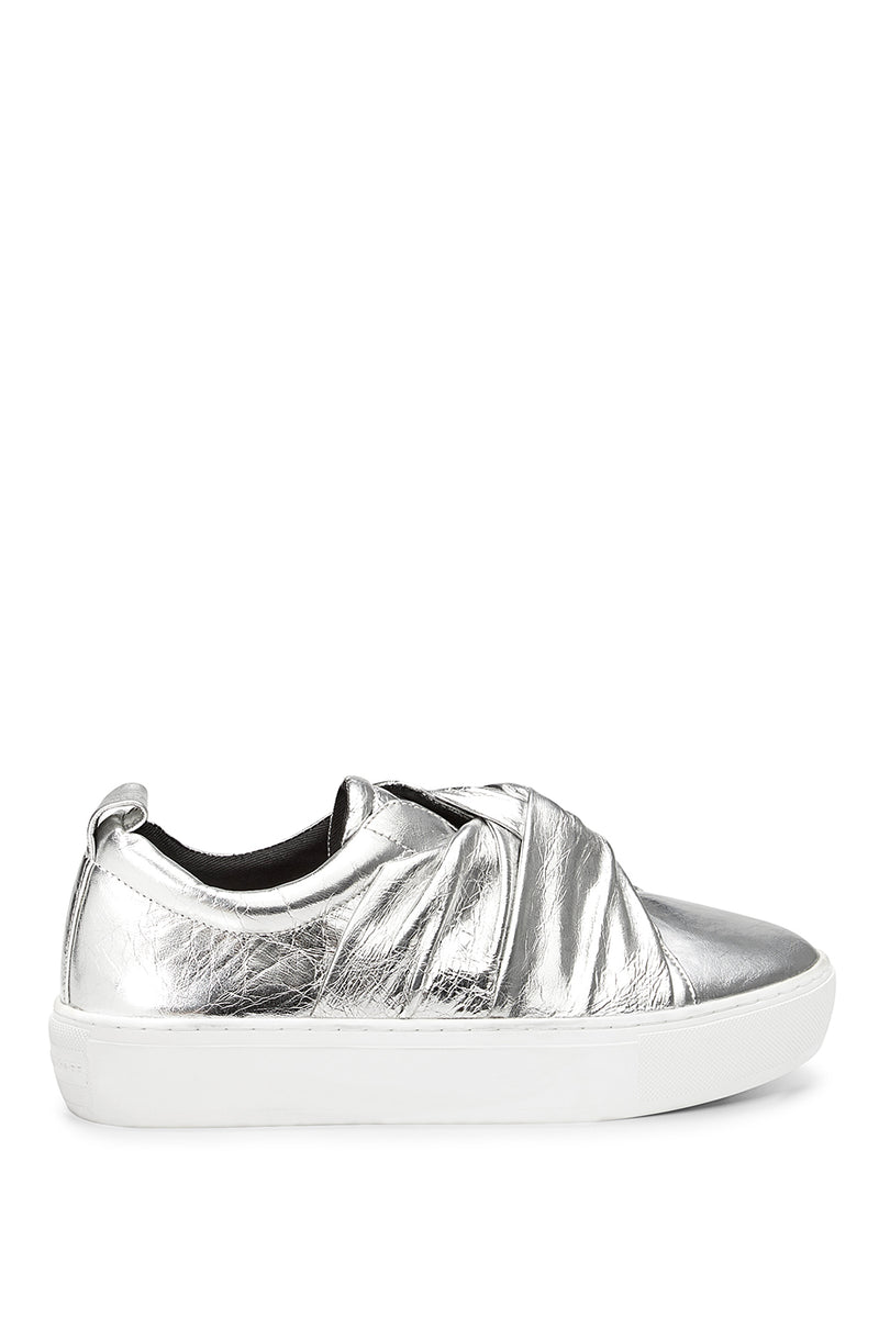 NICOLE KNOT SNEAKERS