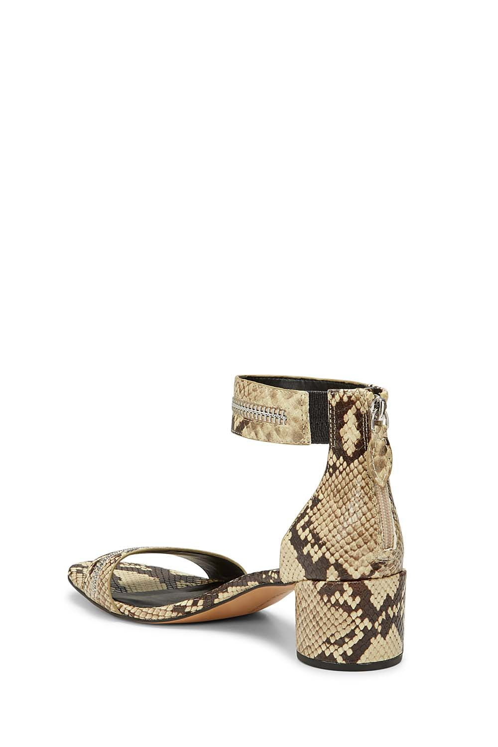 Ortenne Too Sandal