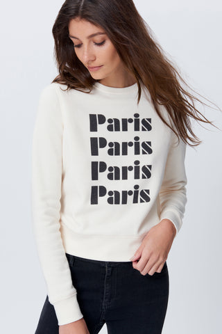 Paris Sweatshirt 53105547731