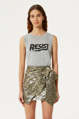 R19401a17 resist muscle tee 62 heather greyblack large