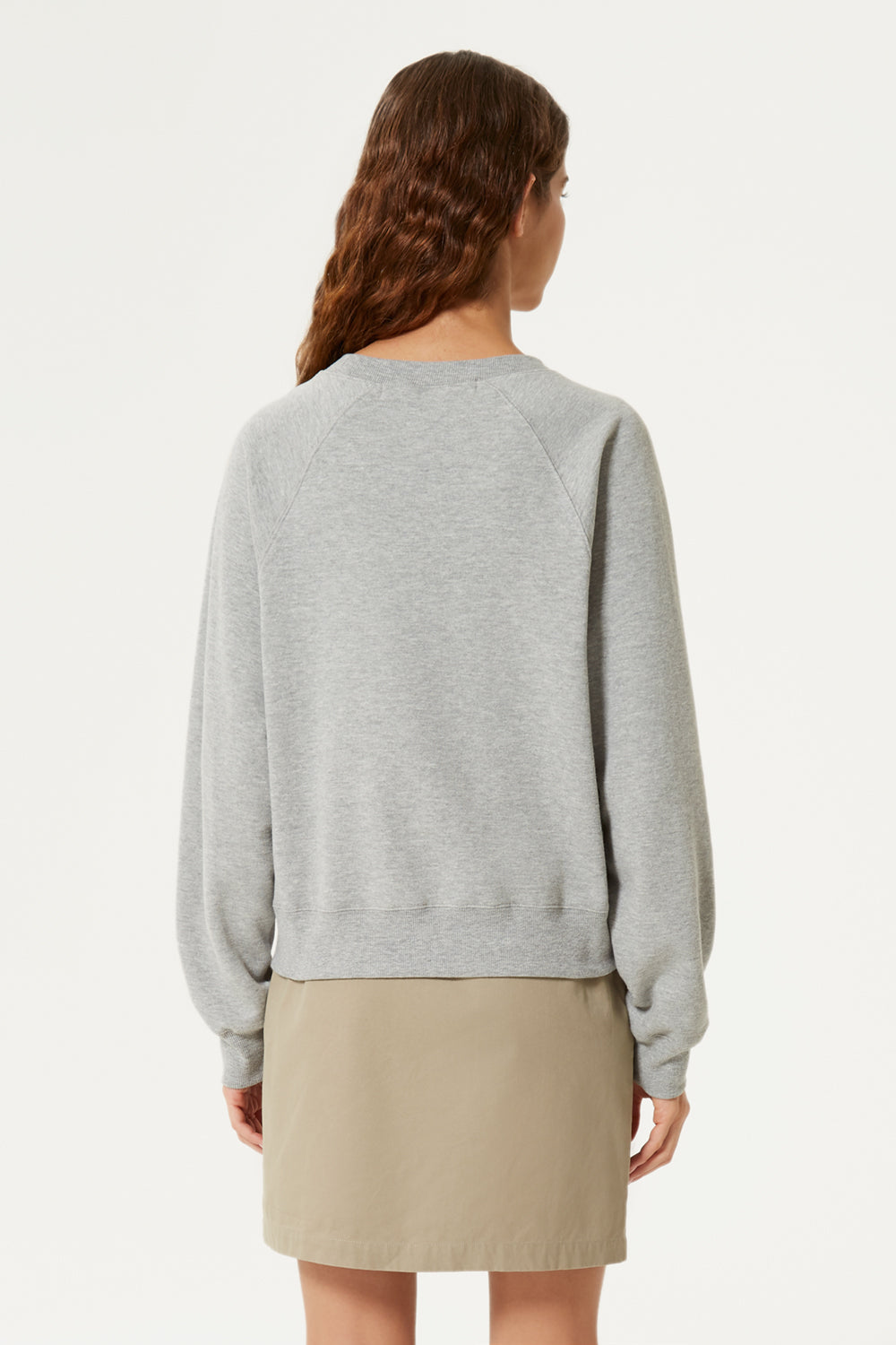 L'amour Jennings Sweatshirt