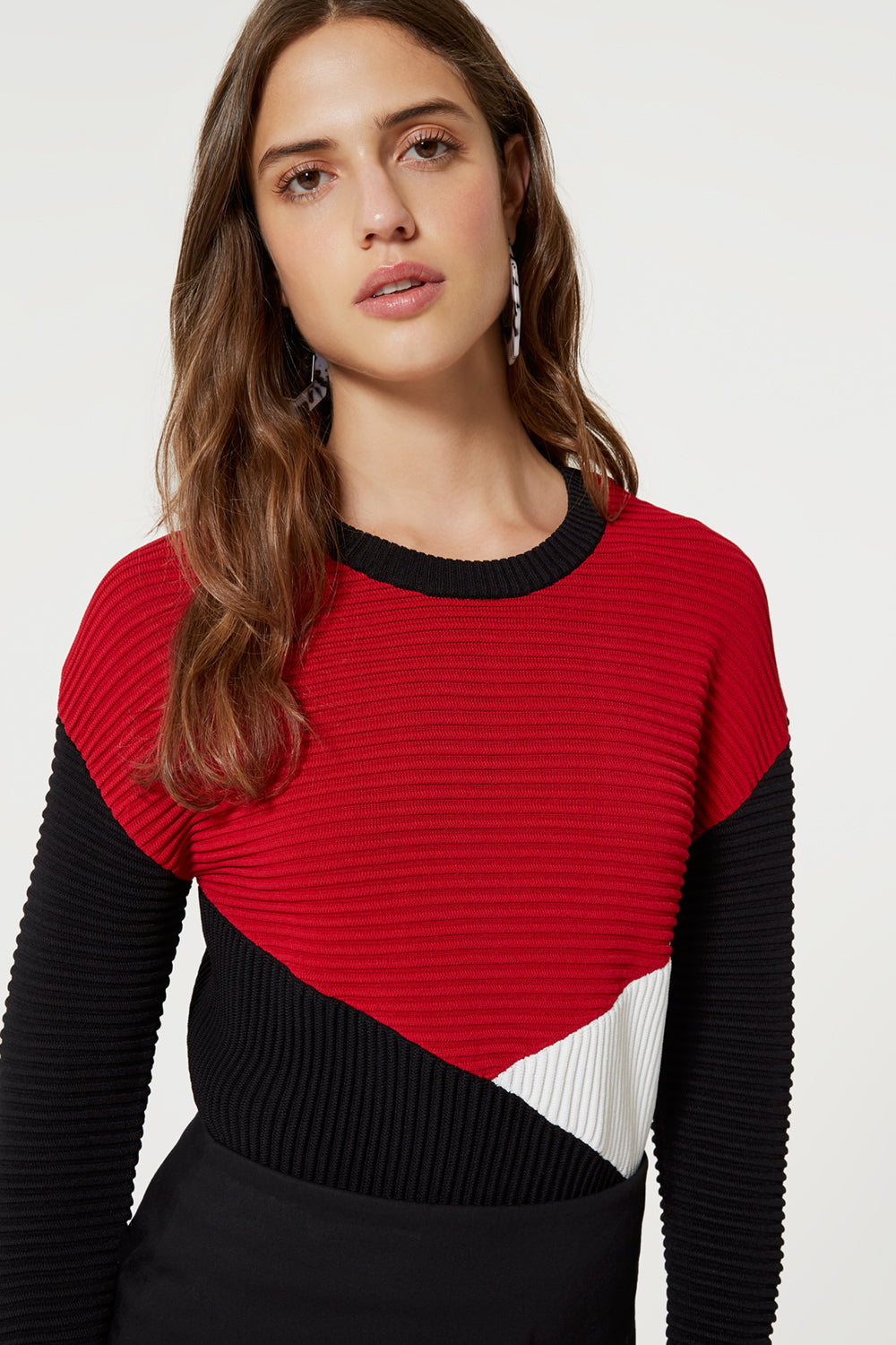 Scarlett Sweater