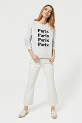Paris Sweatshirt