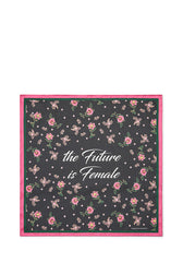 The Future is Female Bandana