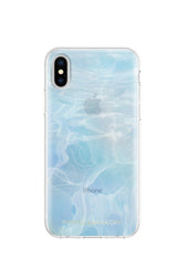 Pool iPhone X手机壳