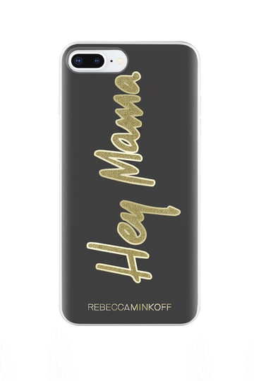 Hey Mama Case For iPhone 8 Plus & iPhone 7 Plus