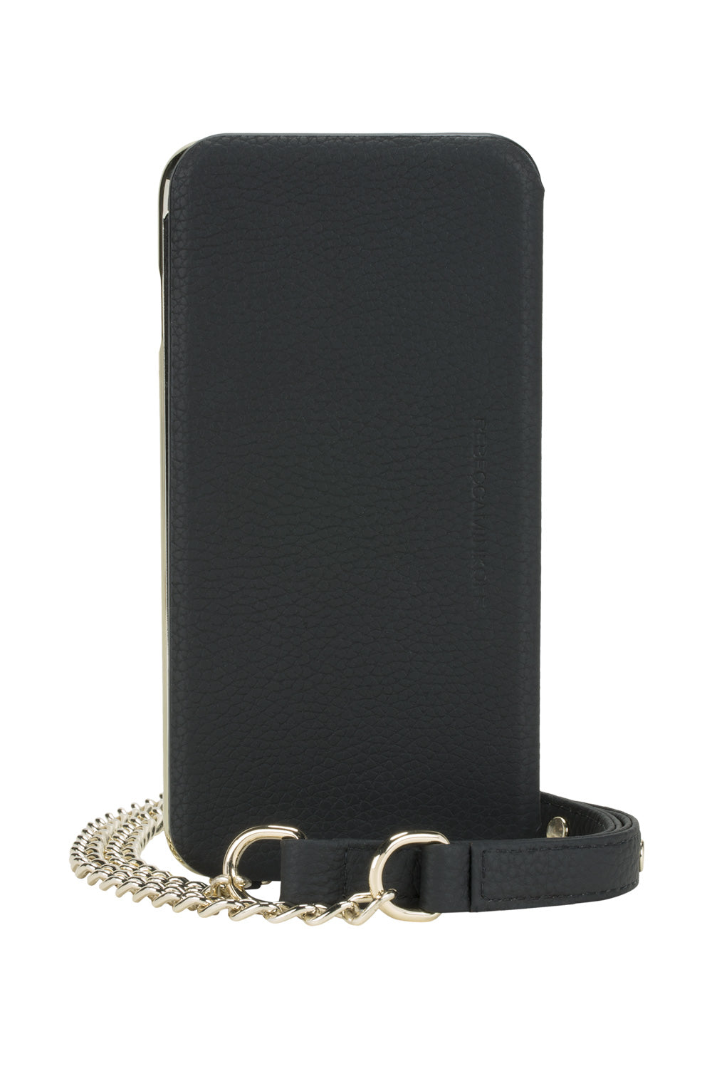 in stock 6d504 c264e Mirrored Crossbody Case For iPhone XS & iPhone X