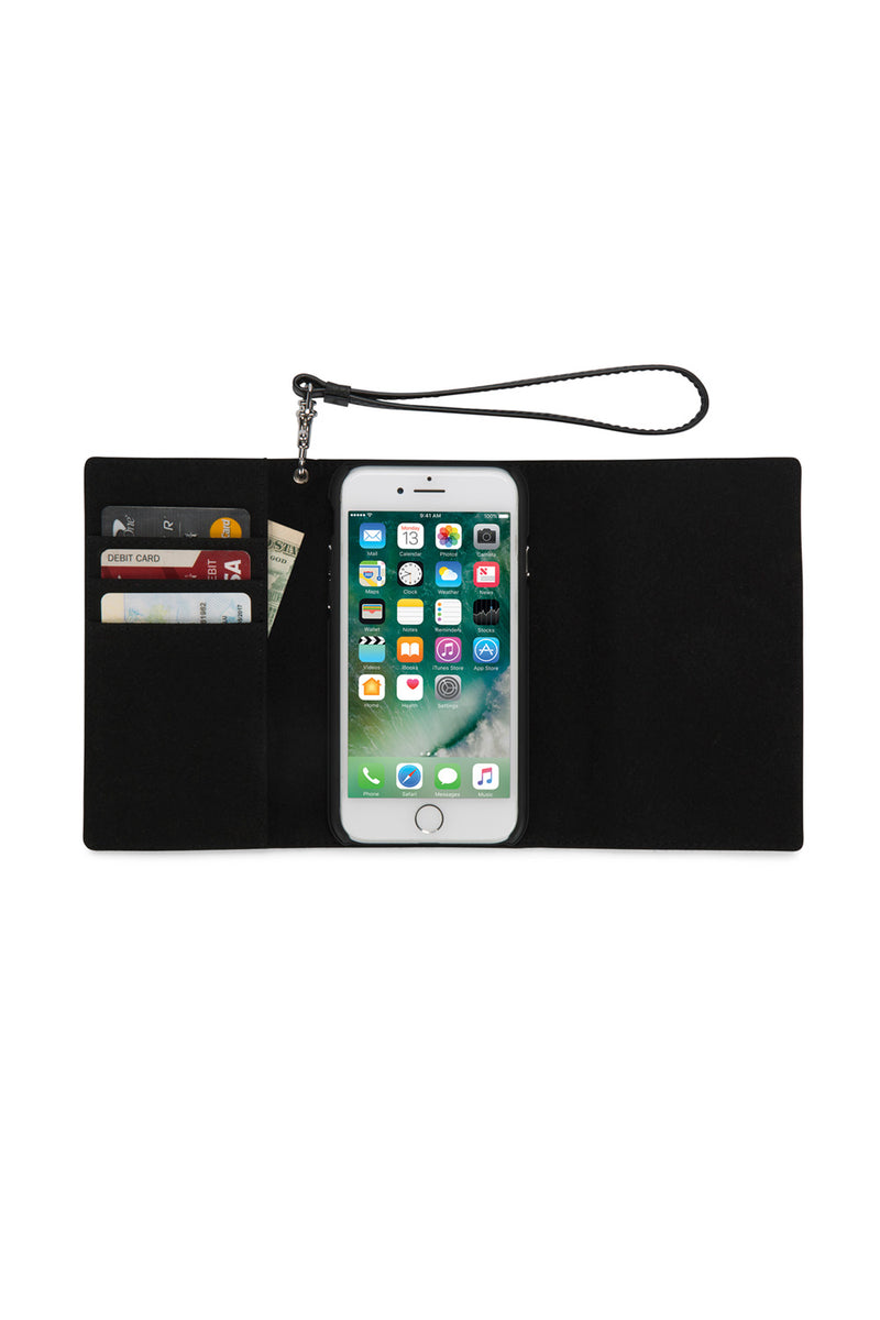 Love Lock Wristlet For iPhone 8 & iPhone 7
