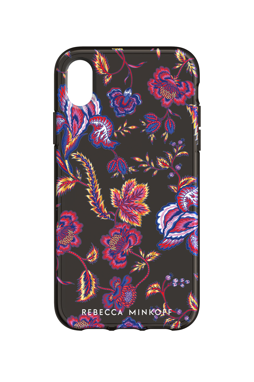 Rebecca Minkoff Hypnotic Floral Case For iPhone XS & iPhone X