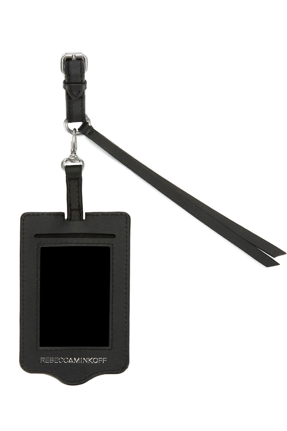 Travel Luggage Tag with Power