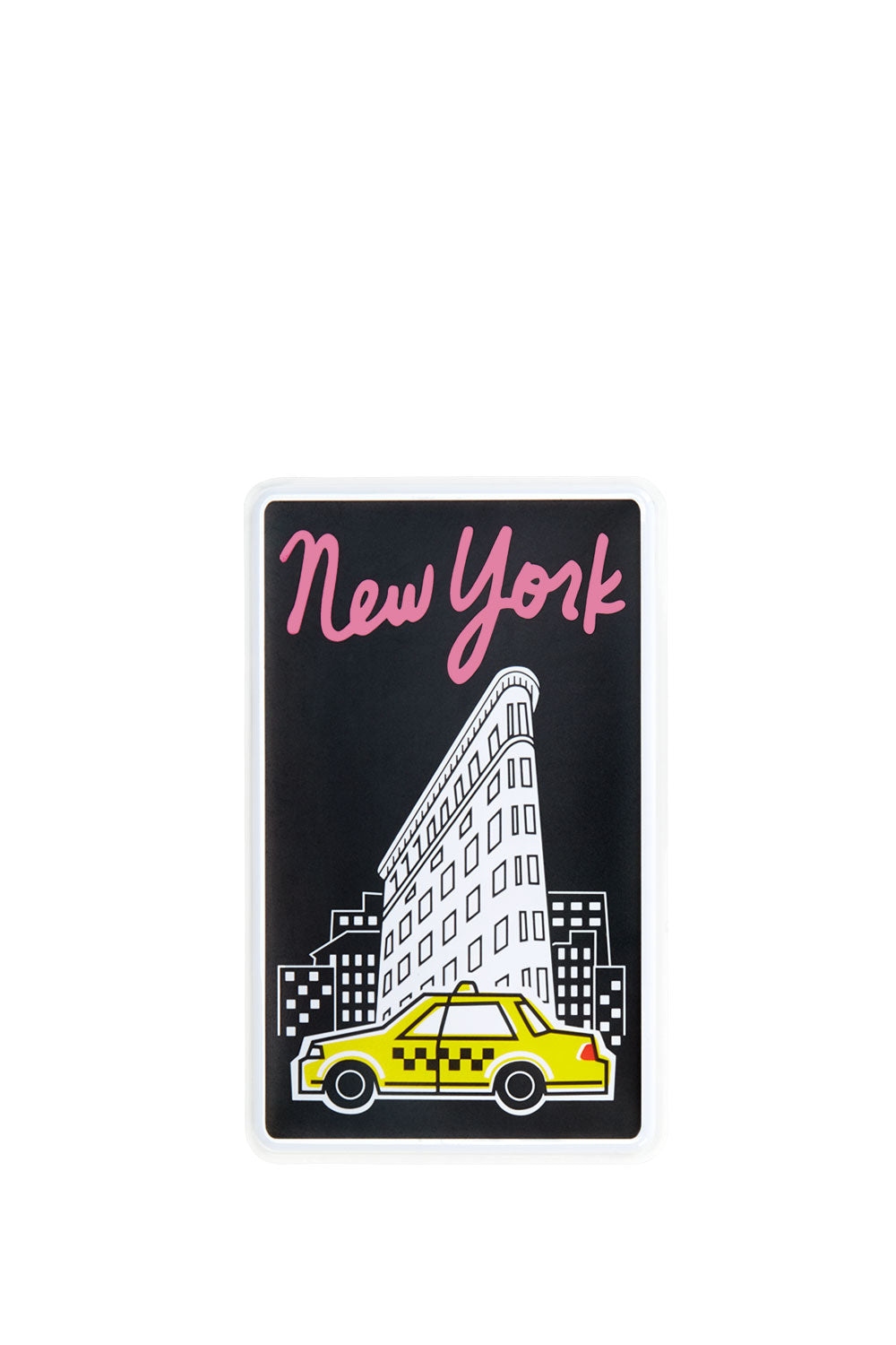 Travel Sticker New York