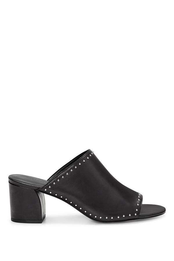 Lainy Stud Mule by Rebecca Minkoff