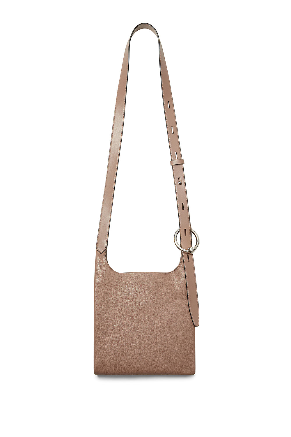 Karlie Small Feed Bag in Mink