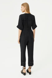 Carrie Jumpsuit - Hover Image