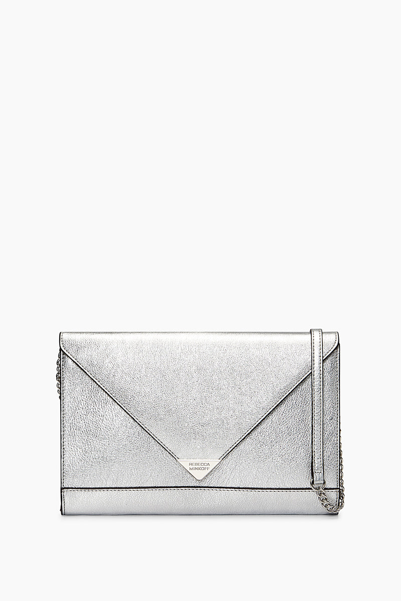 Molly Clutch With Gusset