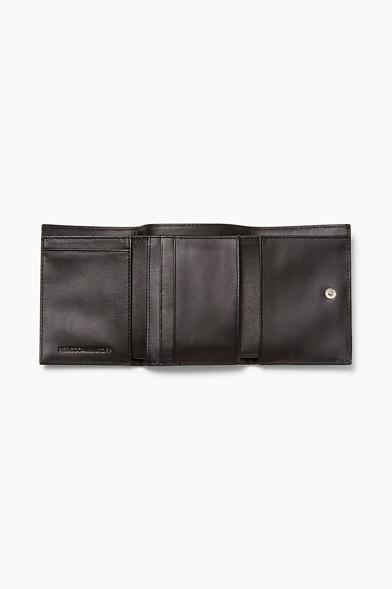 Trifold Love Wallet