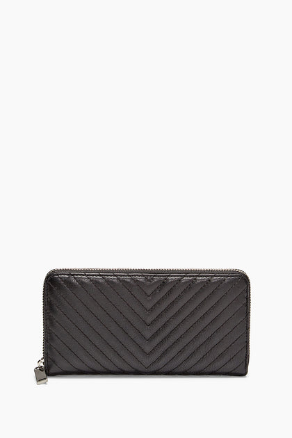 Continental Love Wallet