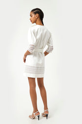 Georgina Dress - Hover Image