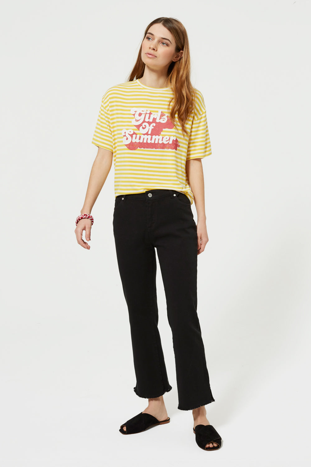 Girls Of Summer Ronnie Tee