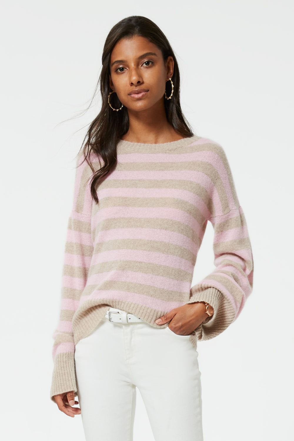 Margo Sweater