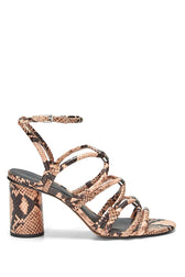 Apolline Too Sandal