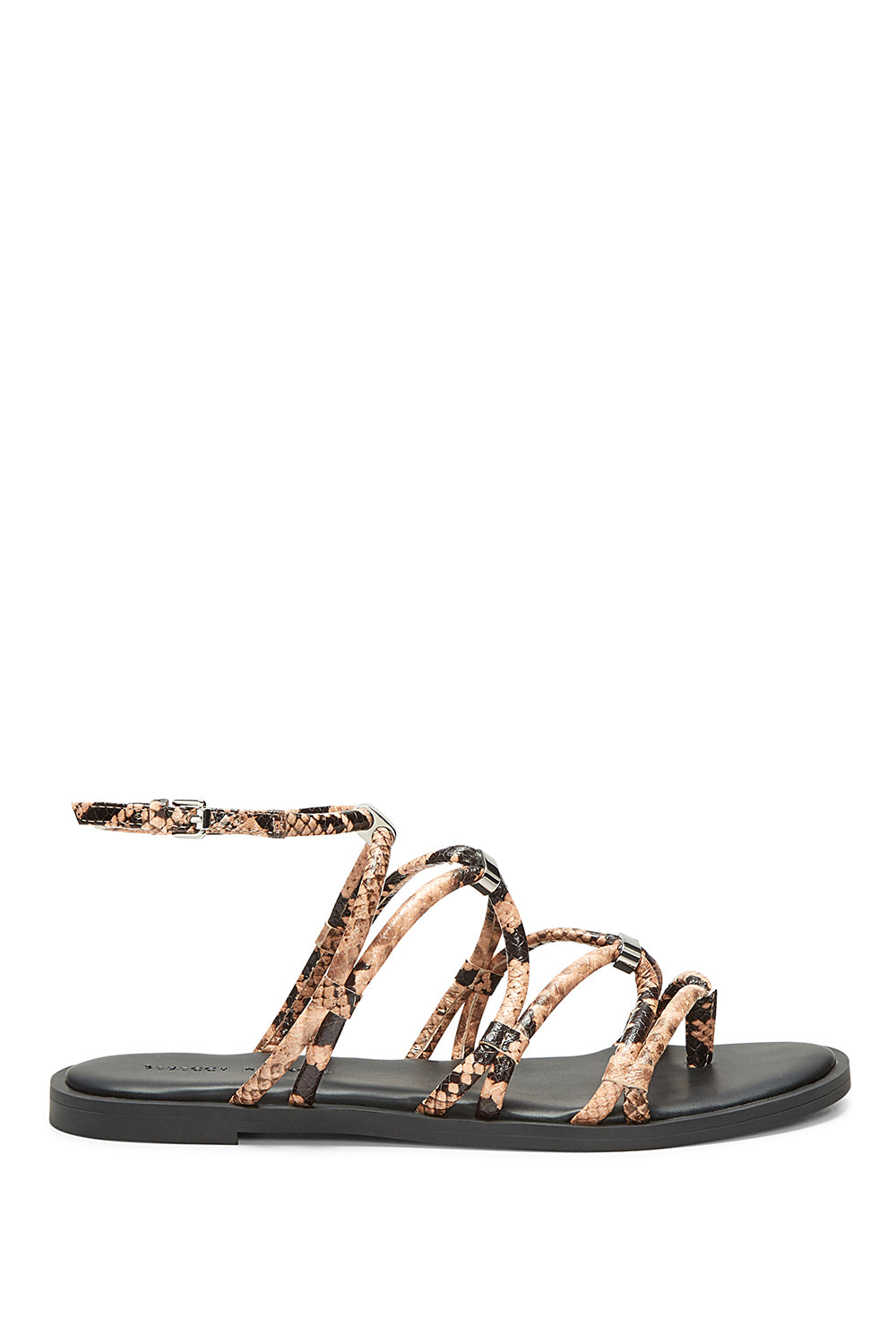 Sarle Too Sandal