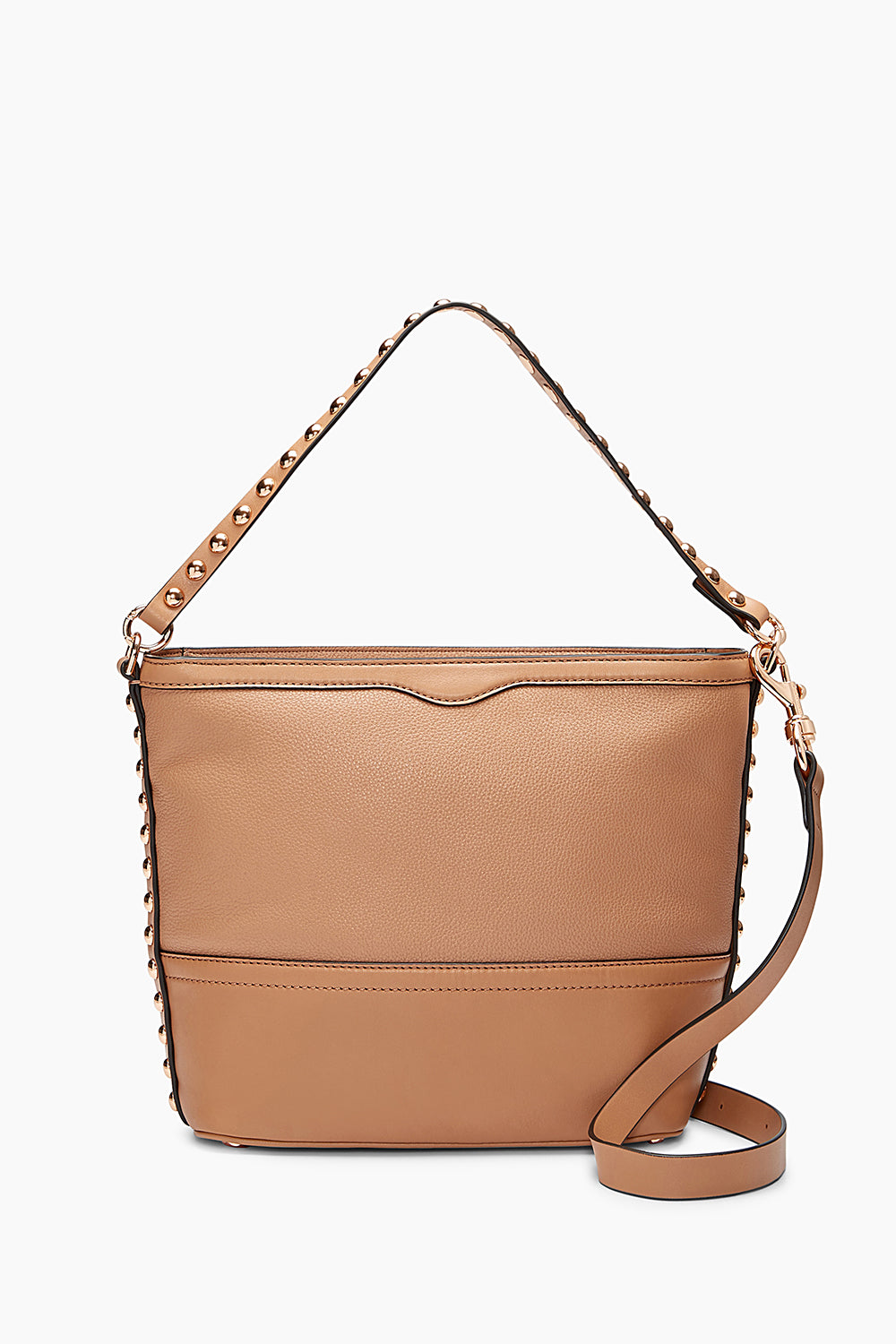 7e524a011f Desert Tan Blythe Small Convertible Hobo Bag