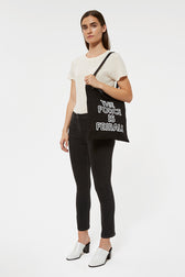 Force Is Female Magazine Tote