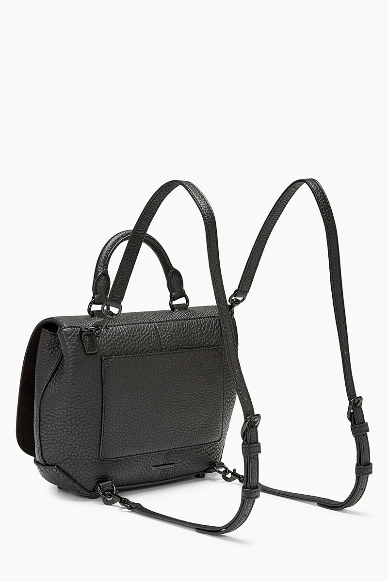 Medium Darren Convertible Backpack