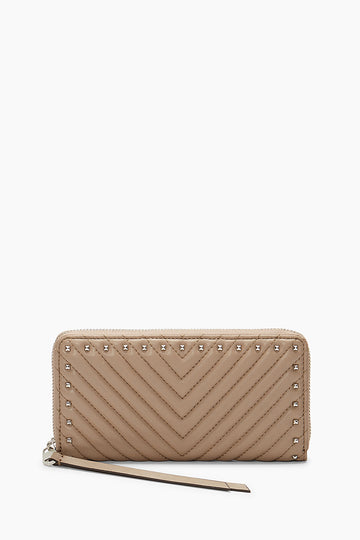 Becky Continental Wallet